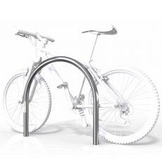 SecuraBike Architectural Bike Fixed Rail