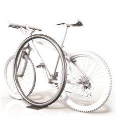 SecuraBike Circular Bike Base Plate Rail