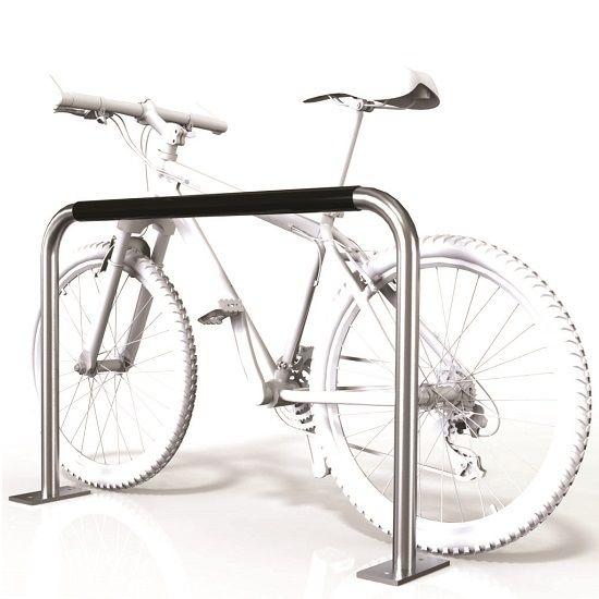 SecuraBike Large 2 Bike Base Plate Rail